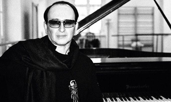 Igor Zapravdin Ballett Piano