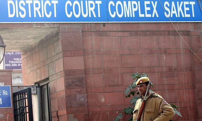 Die Anhörungen sind abgeschlossen, der Fall der Gruppenvergewaltigung mit Todesfolge kommt vor ein Schnellgericht.