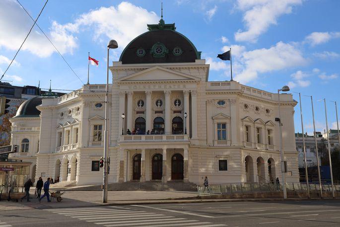 Wiener Volkstheater