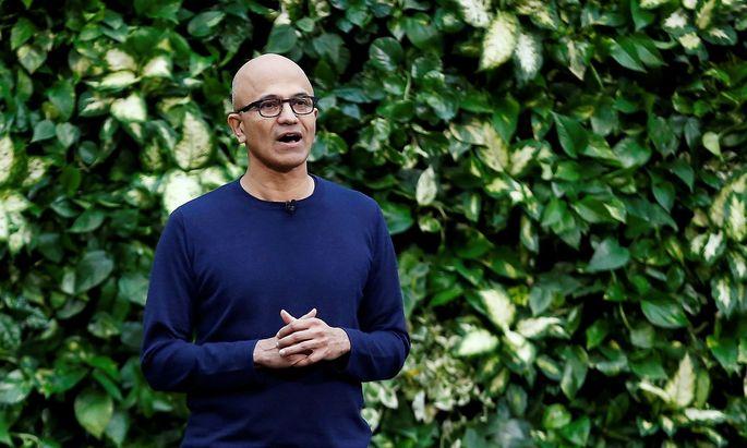 Klima - Microsoft startet große Klima-Initiative