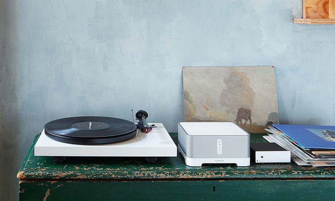 Der Sound stimmt. Doch der Hunger nach Daten stößt vielen Sonos-Kunden sauer auf.