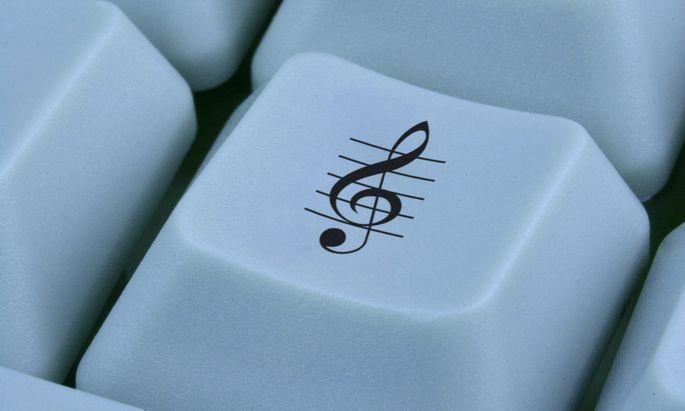 Musik Netz bringt Geld