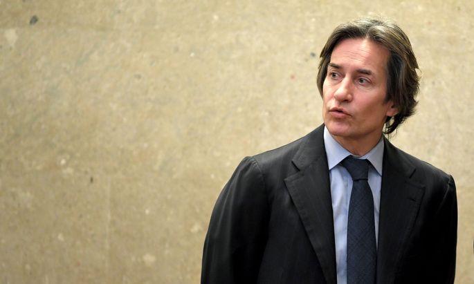 Werden Grasser und seine Mitangeklagten verurteilt?