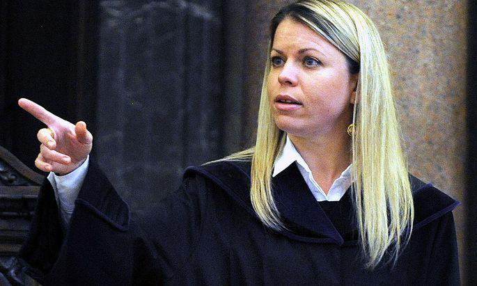 Illegale Deals Justizdaten Angeklagte