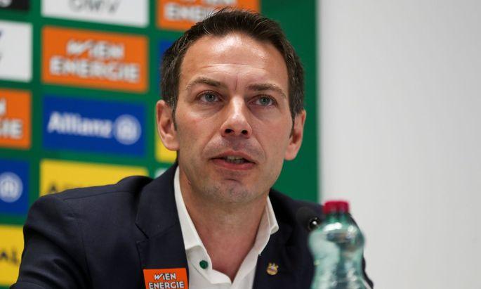 Christoph Peschek.