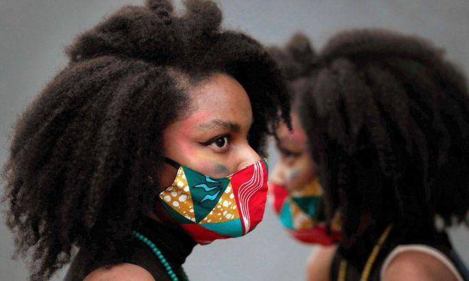 Obwohl mehr Männer als Frauen deportiert wurden, trugen die Frauen aus Afrika überproportional zum heutigen Genpool bei.