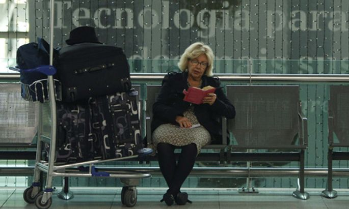 EuroZukunft haengt Spanien Portugal