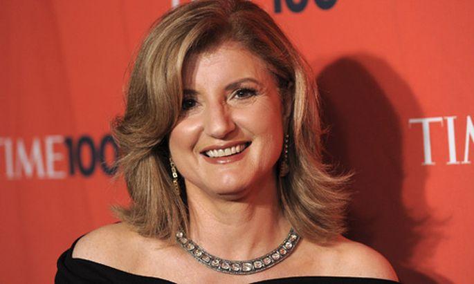 Huffington Post sieben Journalisten