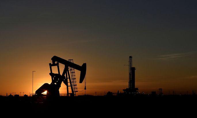 Der Ölpreis steigt wieder.