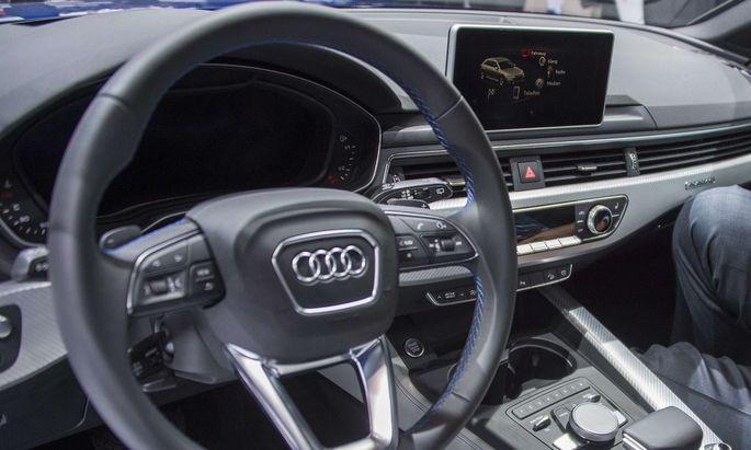 Der Diesel-Skandal in den USA kommt auch Audi teuer zustehen.