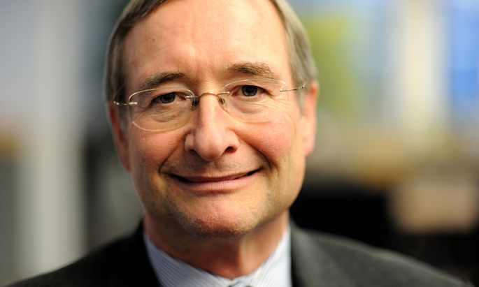 Keiner polarisiert Christoph Leitl