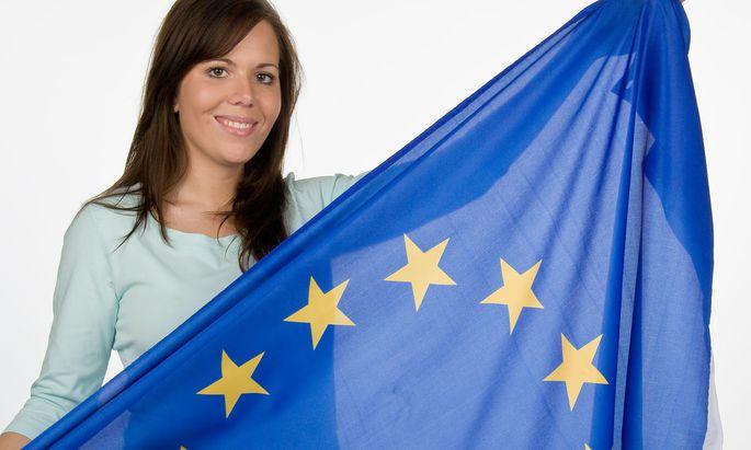 Nur 45 Prozent der Österreicher finden EU-Mitgliedschaft gut.