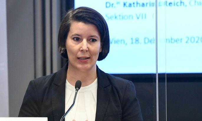 Katharina Reich