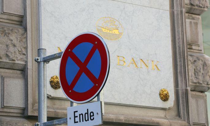 Die frühere Meinl Bank kann das Kapitel MEL beenden und sich neu aufstellen