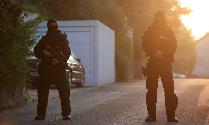 GERMANY-ATTACK