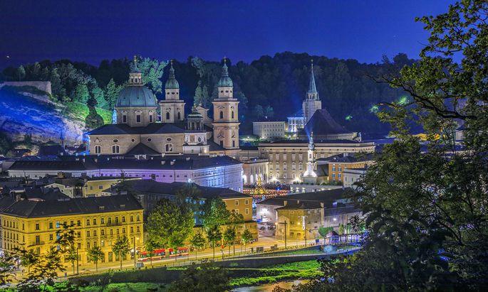 Illegale Zweitwohnsitze in Salzburg sollen aufgespürt werden.