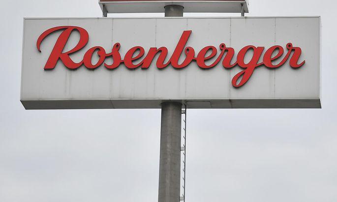 ++ THEMENBILD ++ RASTSTAeTTEN-KETTE ROSENBERGER