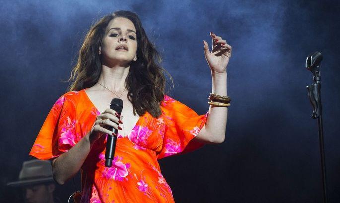 Lana Del Rey suchte in einer Sekte nach Liebe