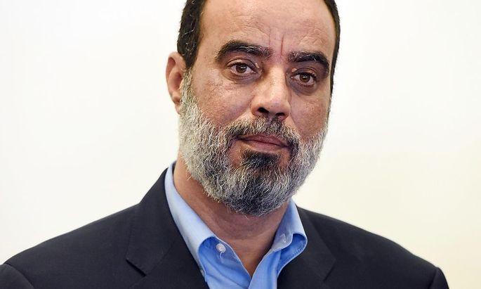 """Ibrahim Abou-Nagie gilt als Anführer des Vereins """"Die wahre Religion""""."""
