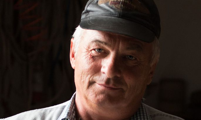 Manfred Eckenfellner