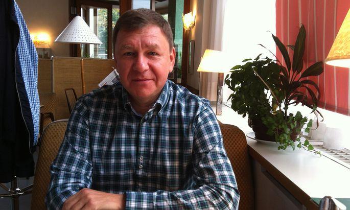 Ukraine Flucht Viktor Janukowitsch