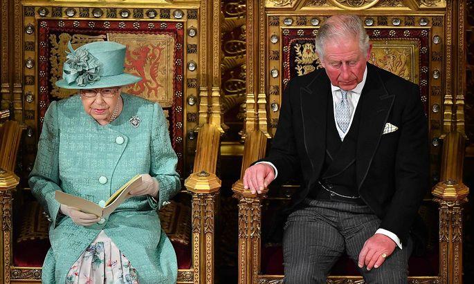 Erfolg für Boris Johnson: Britisches Parlament stimmt für Brexit | Rundschau | BR24