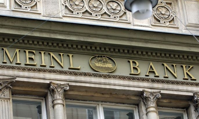 MEINL BANK