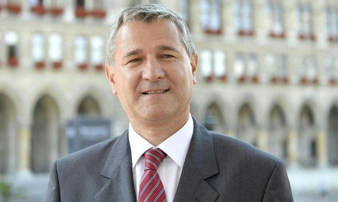 Georg Niedermühlbichler