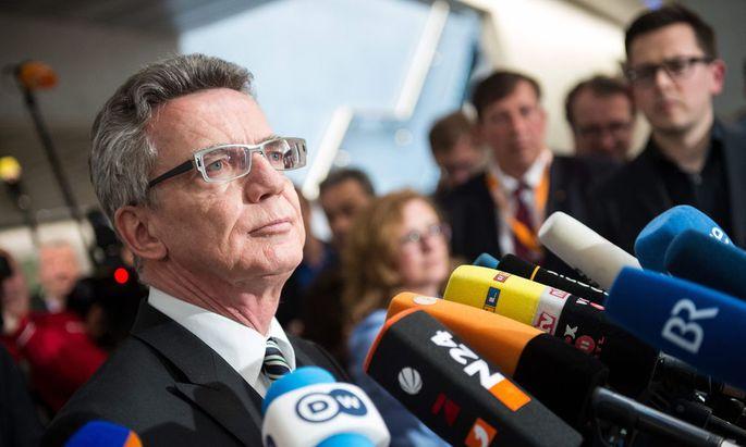 GERMANY PARLIAMENT NSA