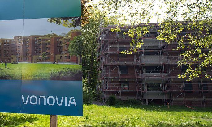 Durch die Fusion zwischen Vonovia und Deutsche Wohnen entsteht der größte Immobilienkonzern Europas.