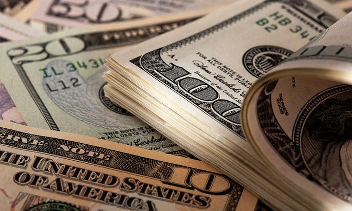 USNotenbank bringt Goldpreis unter