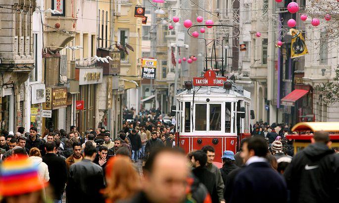 Archivbild: In Ländern wie der Türkei wird der Tourismus massiv leiden.