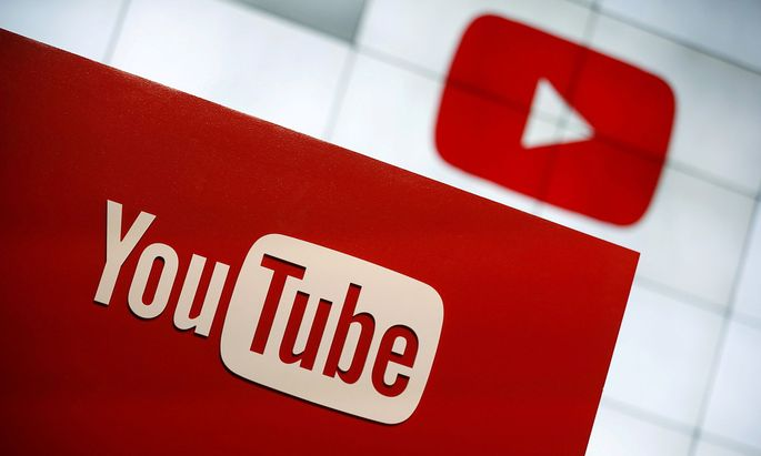 Symbolbild Youtube.