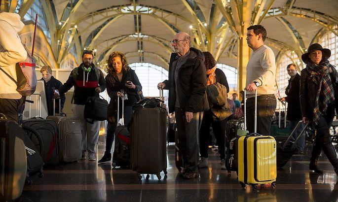 Innereuropäische Flüge werden nicht verpflichtend vom Gesetz umfasst.