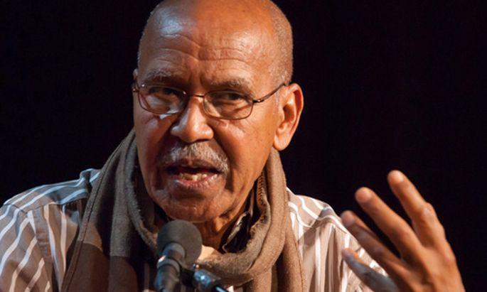 Nuruddin Farah Somalia wird