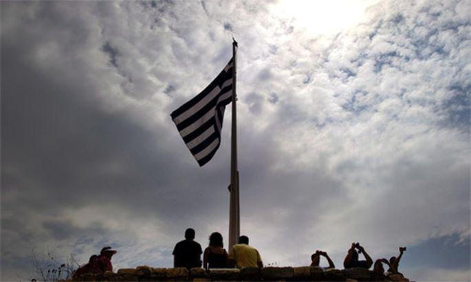 Griechenland Privatisierungen Schneckentempo