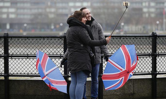 Die Chancen des Vereinigten Königreichs am globalen Heiratsmarkt sinken.