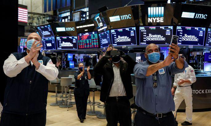 Schnelle und hohe Gewinne – das wünschen sich viele. Dafür müssen sie allerdings ein großes Risiko eingehen.