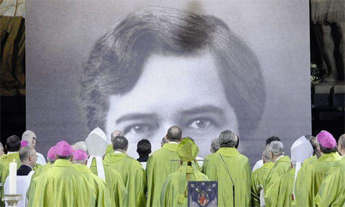 Hildegard Burjan Wien seliggesprochen