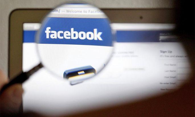 Facebook schafft Gesichtserkennung fuer