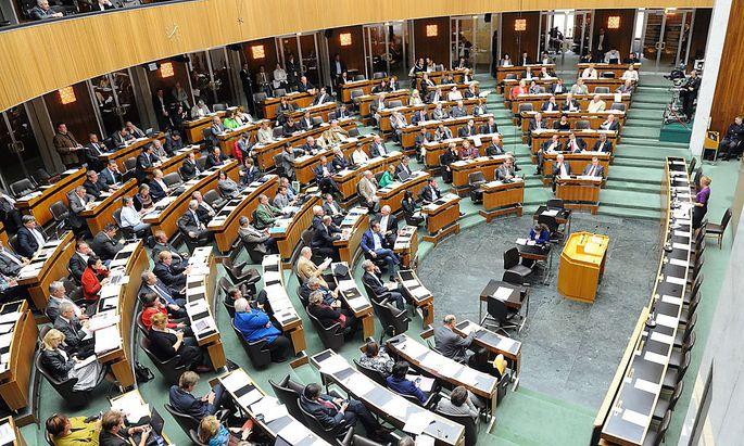 Parlamentsklubs verurteilen Völkermord an Armeniern