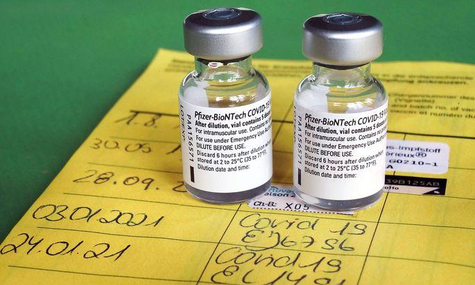 Im Schatten der Corona-Impfung hoffen Experten, auch die HPV-Impfquote zu erhöhen.
