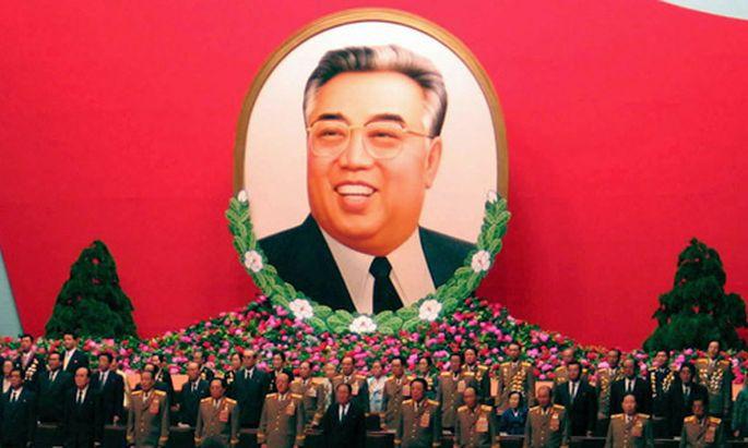 Nordkorea Schuelerin ertrinkt fuer