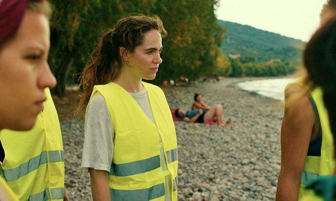 "Verena Altenberger in ""Me, We"""