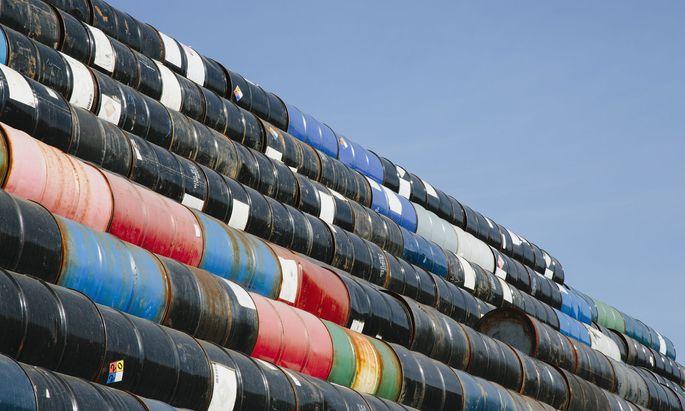 Öl und Klimaschutz müssen kein Widerspruch sein, meint die Ölbranche.