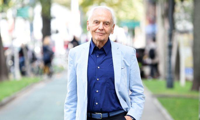 Walter Köck.