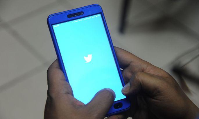 Kommentare auf Tweets sollen kontrollierbar werden