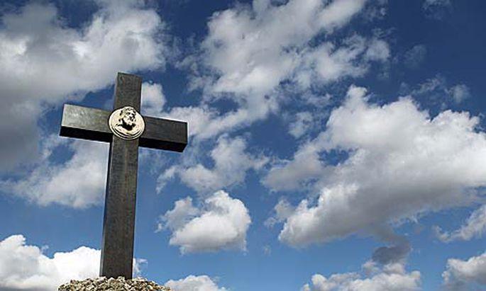 Bericht Christen werden Europa