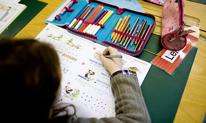 Integrationsbericht Schulpflicht durchsetzen