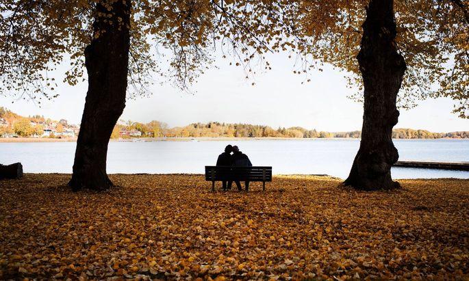 Immer mehr Gutgläubige werden Ofer von Romance-Scams.